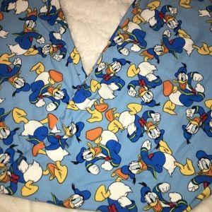 LuLaRoe Pants - Lularoe Donald Duck Leggings